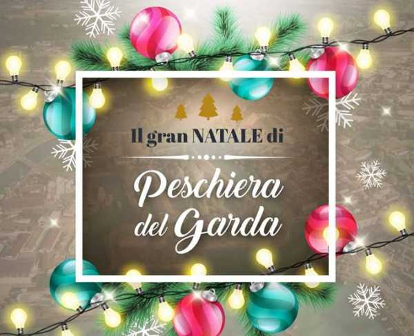 Christmas in Peschiera